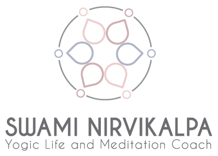 Swami Nirvikalpa - Yogic Life and Meditation Coach